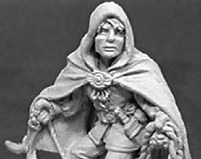 Kurff the Swift - 02034 - Reaper Miniatures