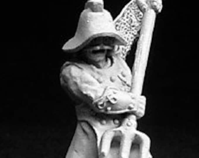 02694: Gladiator w/ Trident - Reaper Miniatures