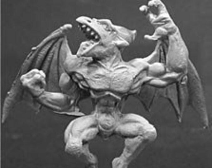 Gargoyle - 02038 - Reaper Miniatures