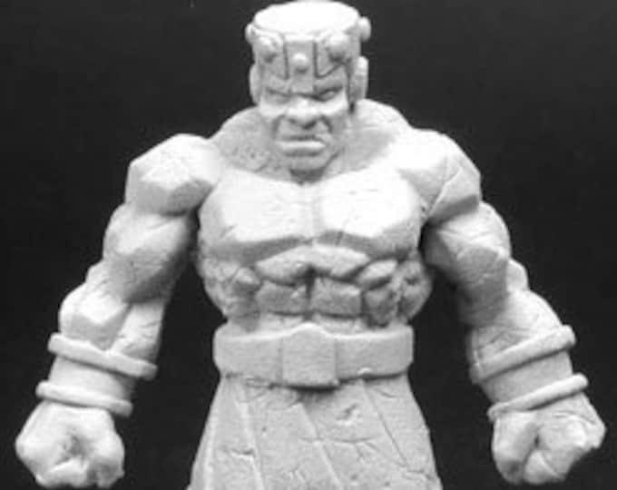 02751: Stone Golem - Reaper Miniatures
