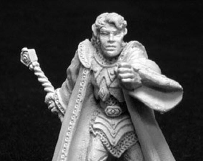 Elquin the Daring - 02048 - Reaper Miniatures