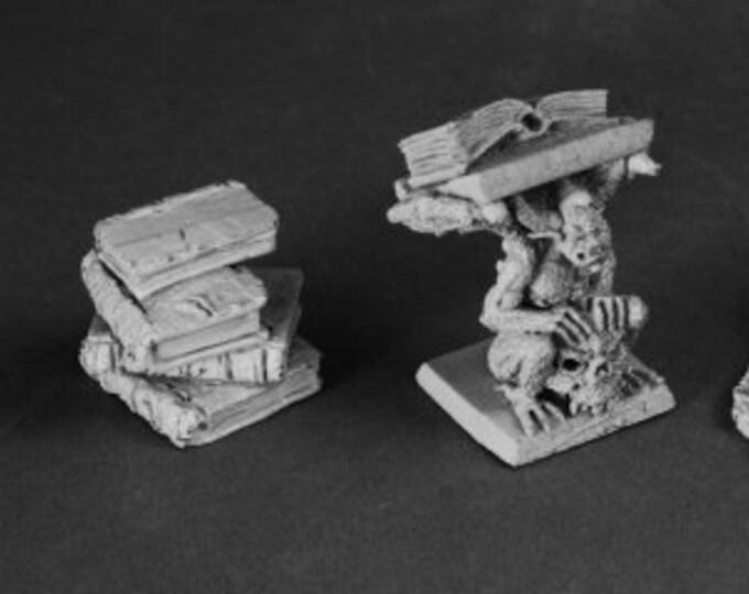 02554: Magic Treasure II - Reaper Miniatures