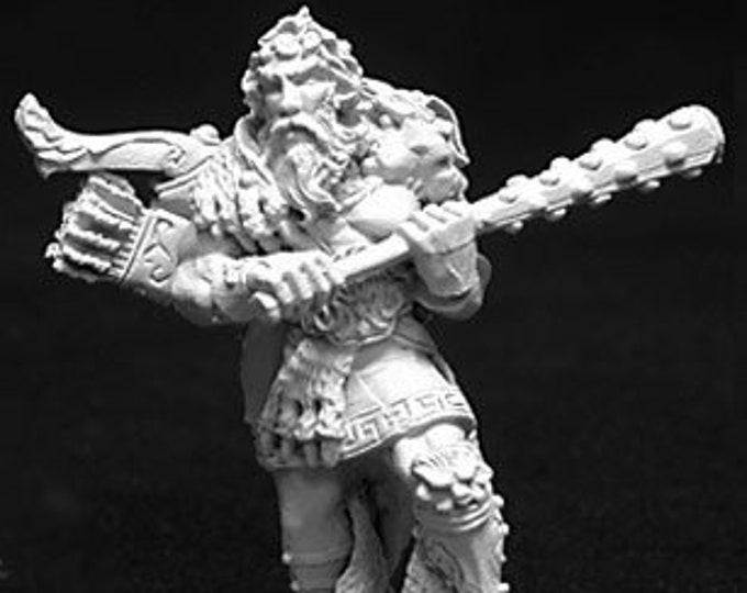02702: Hercules - Reaper Miniatures