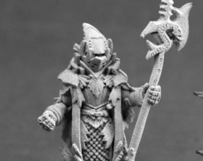 60206: Octavio Sabinus - Reaper Miniatures