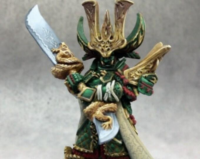 60097: Jade Regent - Reaper Miniatures
