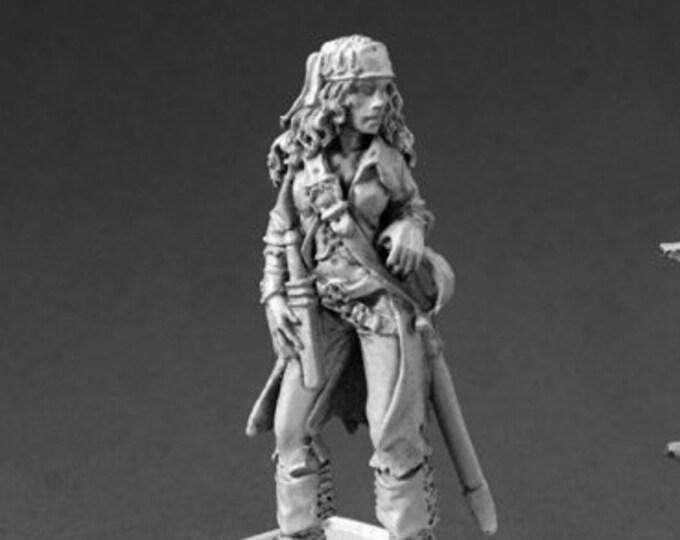 60146: Kassata Lewynn - Reaper Miniatures