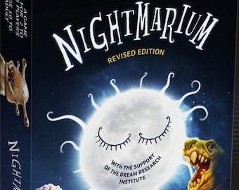 Nightmarium - Ares Games