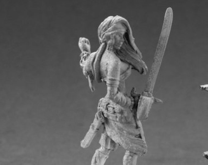 60134: Isabella Locke - Reaper Miniatures
