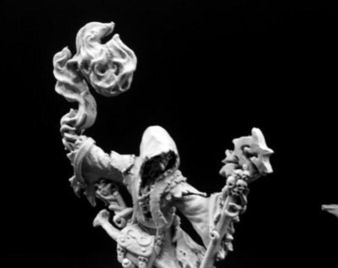 60193: Xanthir Vang - Reaper Miniatures