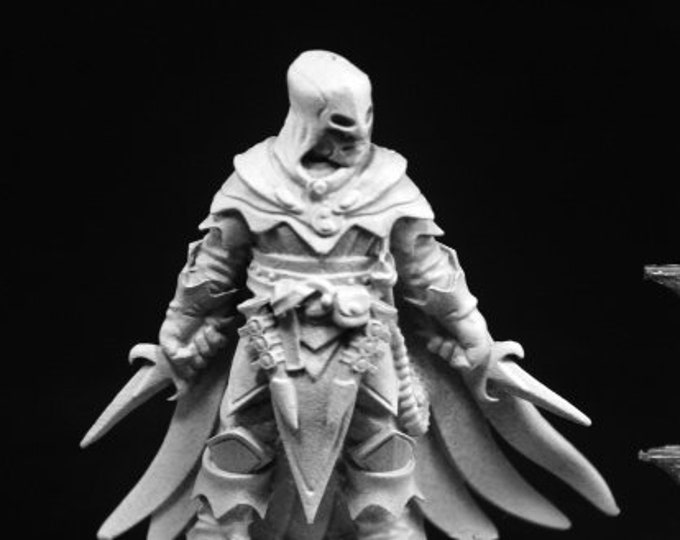 The Red Raven - 60203 - Reaper Miniatures