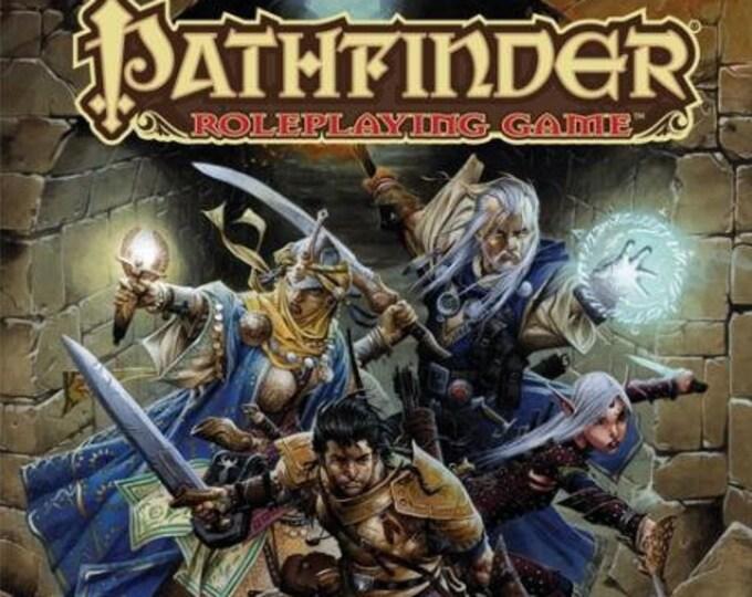 Pathfinder RPG: Player Character Folio - PZO1122 - Paizo