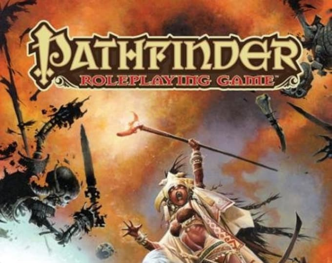 Pathfinder RPG: Ultimate Magic - PZO1117 - Paizo