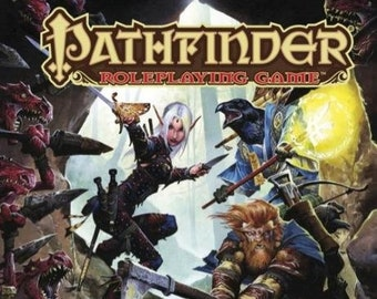 Pathfinder RPG: Advanced Race Guide - PZO1121 - Paizo