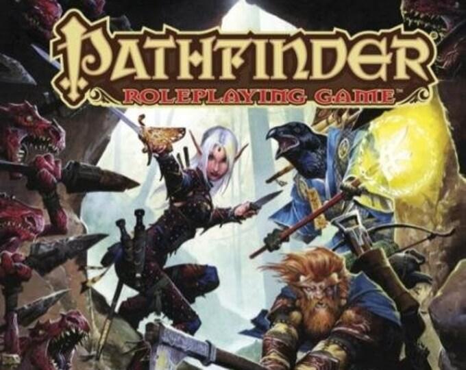 Pathfinder RPG: Advanced Race Guide - PZO1121 - Paizo