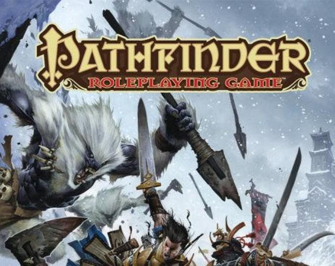 Pathfinder RPG: Ultimate Combat - PZO1118 - Paizo