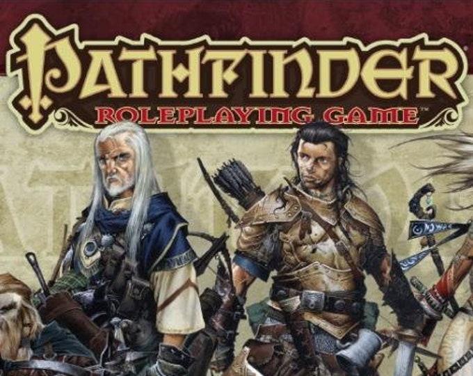 Pathfinder RPG: GM Screen - PZO1113 - Paizo