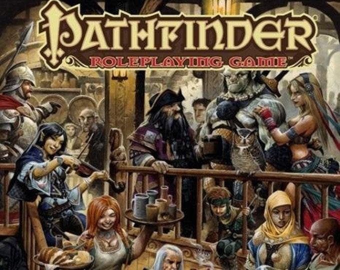Pathfinder RPG: NPC Folio - PZO1124 - Paizo