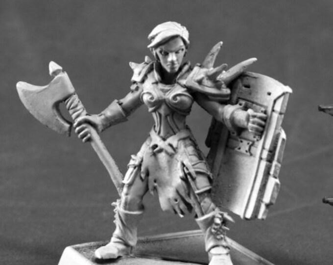 60194: Kul Inkit - Reaper Miniatures