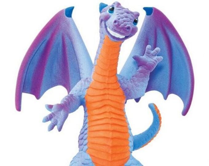 Safari Ltd 10138: Dragons - Happy Dragon - Purchasing Collective