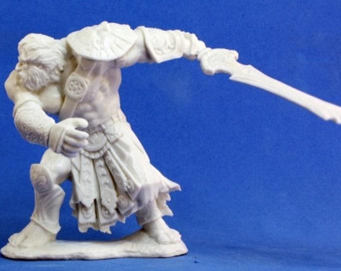 77163: Male Cloud Giant - Reaper Miniatures