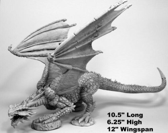 77542: Marthrangul, Great Dragon - Reaper Miniatures