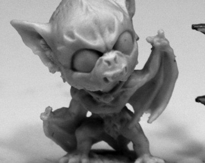 77612: Bonesylvanians - Drak - Reaper Miniatures