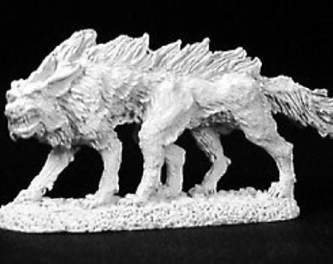 02754: Blood Wolf - Reaper Miniatures