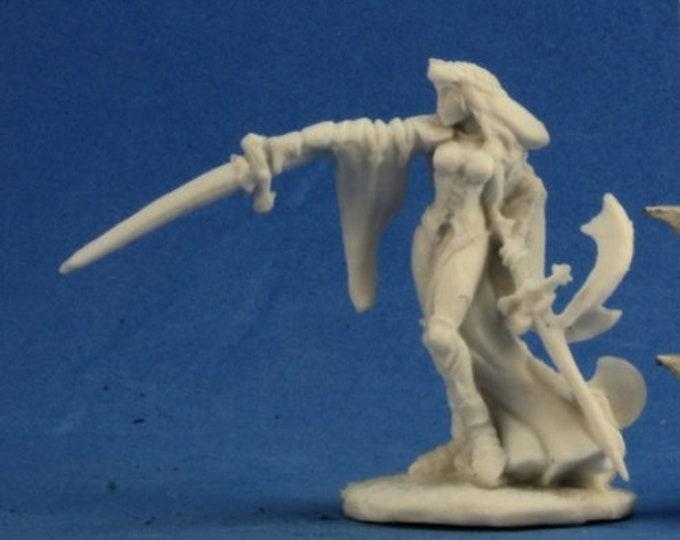 77223: Kristianna - Reaper Miniatures