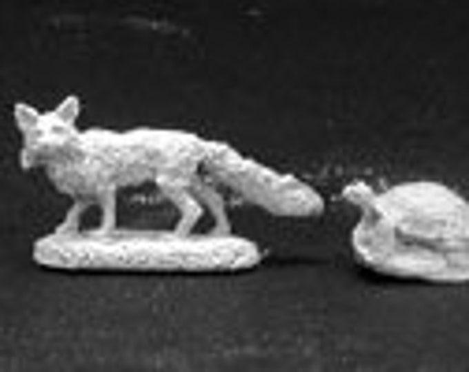 Familiar Pack #5 - 02848 - Reaper Miniatures