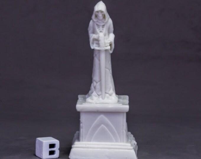 77634: Cursed Gravestone - Reaper Miniatures