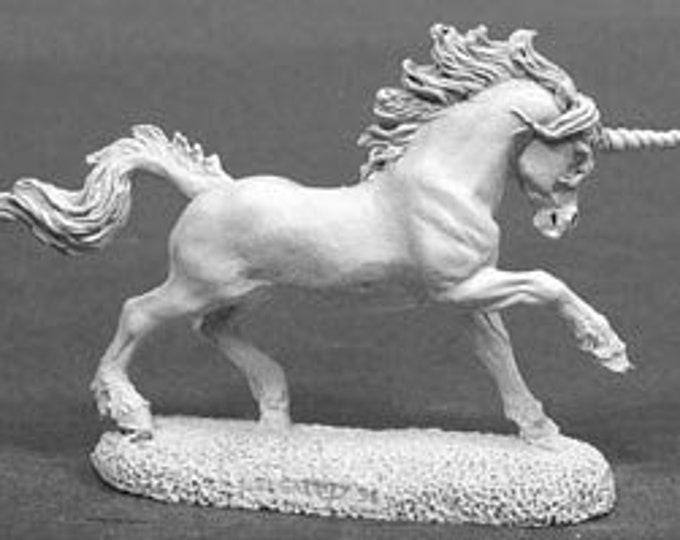 02064: Silverhorn - Reaper Miniatures