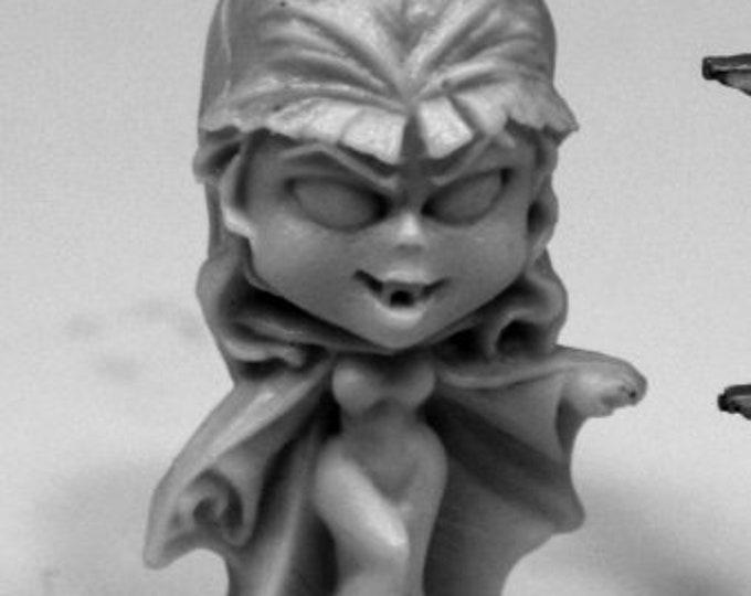 77595: Bonesylvanians - Tish - Reaper Miniatures