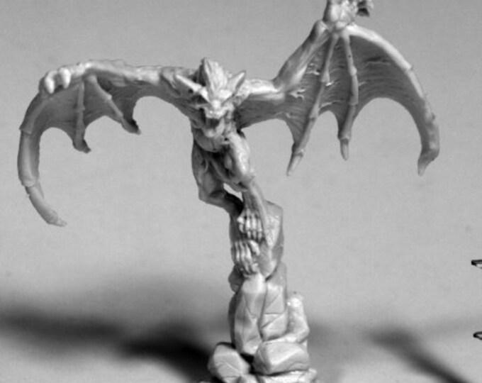 Werebat - 77448 - Reaper Miniatures