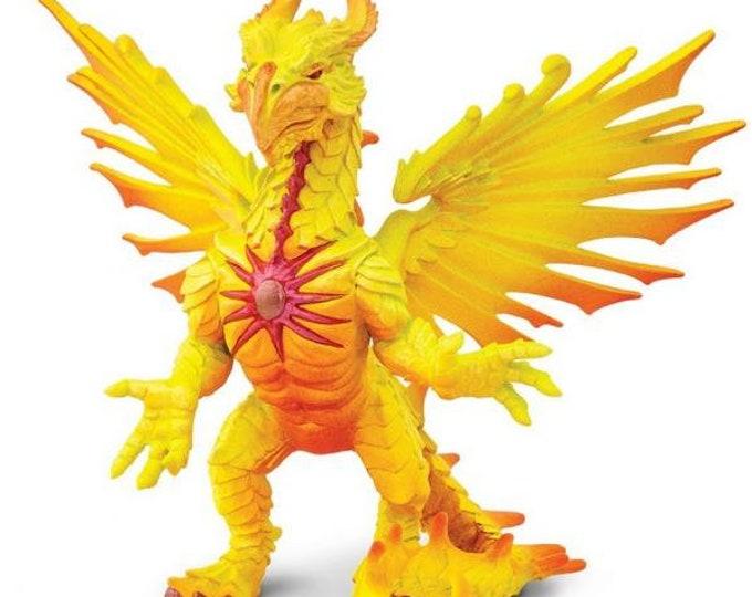 Safari Ltd 10134: Dragons - Sun Dragon - Purchasing Collective