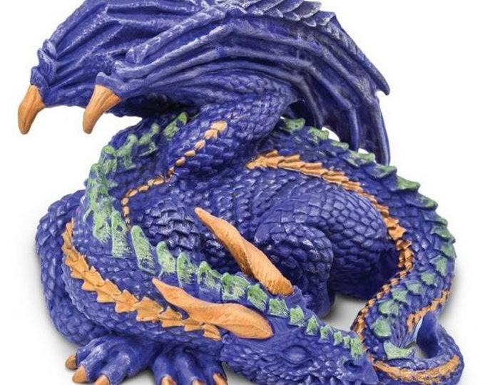 Safari Ltd 10141: Dragons - Sleepy Dragon - Purchasing Collective