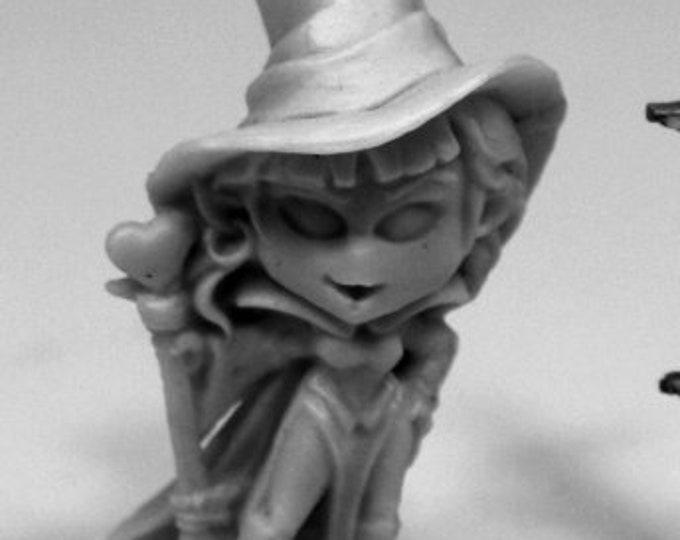 77610: Bonesylvanians - Esme - Reaper Miniatures