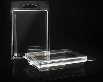 HDDice Clamshell Packaging - Purchasing Cooperative