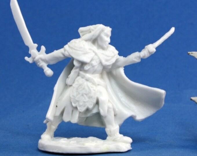 Elladan, Elf Ranger - 77071 - Reaper Miniatures