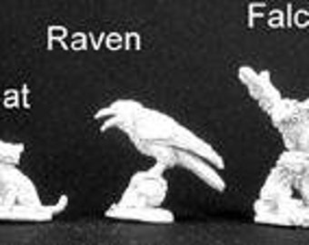 02969: Familiar Pack #8 - Reaper Miniatures