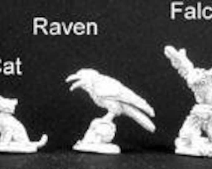 Familiar Pack 8 - 02969 - Reaper Miniatures