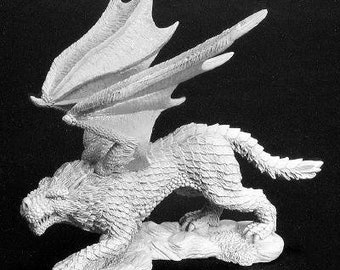 02788: Leorelex, Dragon Lion - Reaper Miniatures