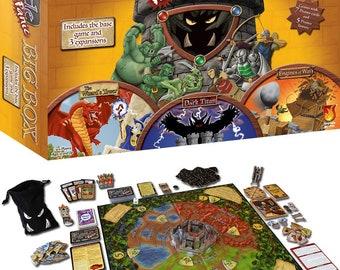 Castle Panic: Big Box - Fireside Games