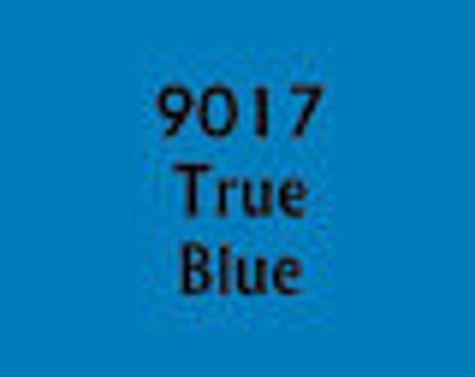 09017: True Blue - MSP Core Colors - Reaper Miniatures