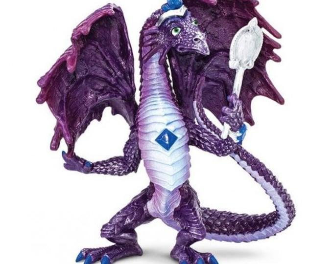 Safari Ltd 10149: Dragons - Jewel Dragon - Purchasing Collective