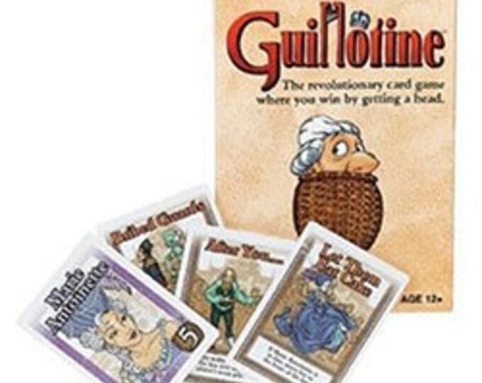 Guillotine - AVH21888 - Avalon Hill