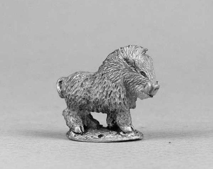 60022: Sidekicks - Hammond The Boar - Bombshell Miniatures