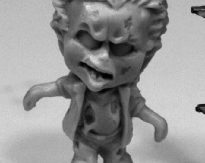 77603: Bonesylvanians - Bart - Reaper Miniatures