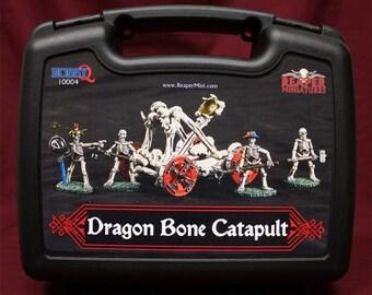 Dragon Bone Catapult - 10004 - Reaper Miniatures