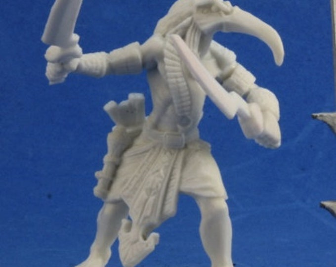 77339: Avatar of Thoth - Reaper Miniatures