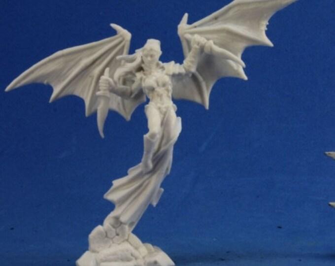 77281: Succubus - Reaper Miniatures